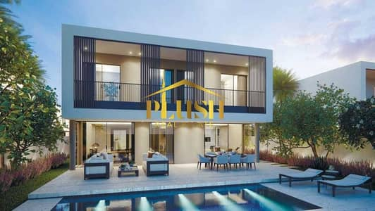 4 Bedroom Villa for Sale in Tilal Al Ghaf, Dubai - 2% DLD Waiver   60/40 2 Yrs Post H. O PayPlan