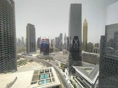 2 Bedroom Apartment for Rent in DIFC, Dubai - Move In Now   High Floor   2 bedrooms   DIFC
