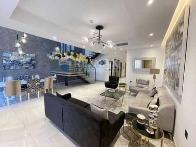 تاون هاوس 4 غرف نوم للبيع في قرية جميرا الدائرية، دبي - OPEN HOUSE this Saturday - Vacant on Transfer