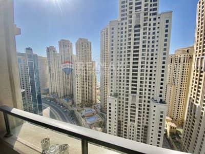 2 Bedroom Flat for Rent in Dubai Marina, Dubai - Marina View | 2BED | Trendy | Chiller Free