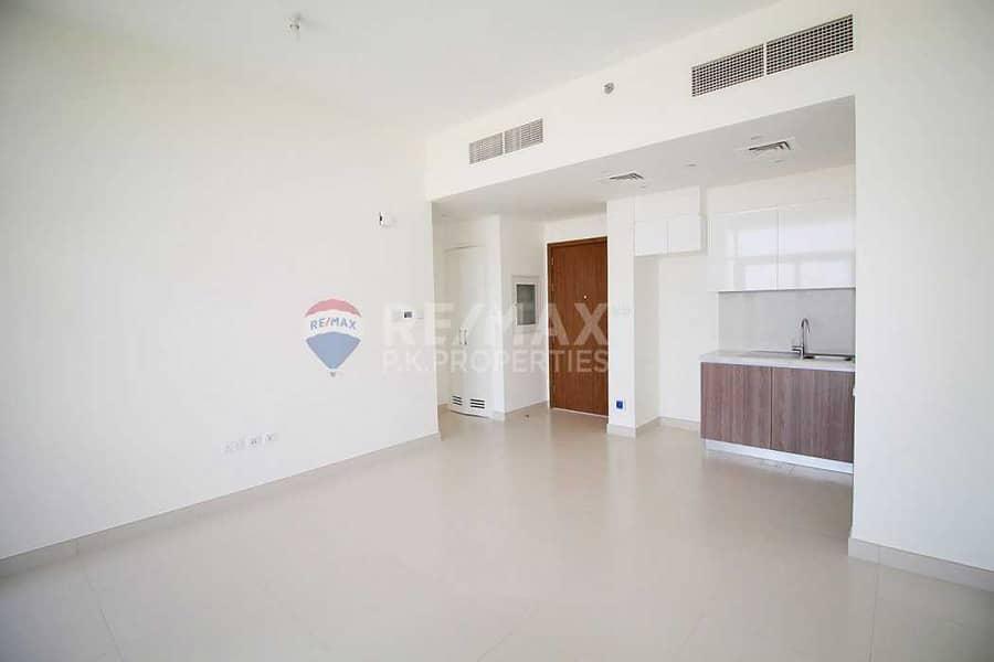 Available Now | 1 Bedroom | Park Point Dubai Hills