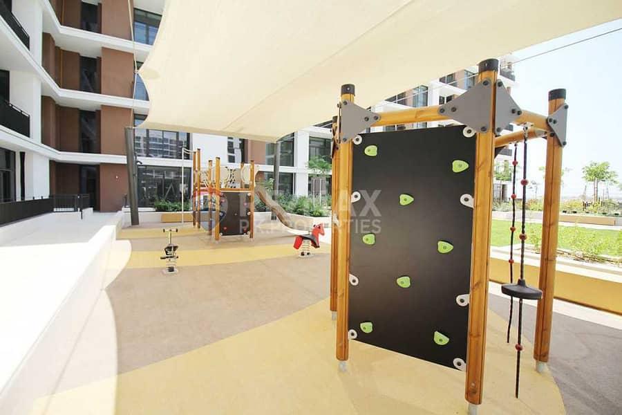 16 Available Now | 1 Bedroom | Park Point Dubai Hills