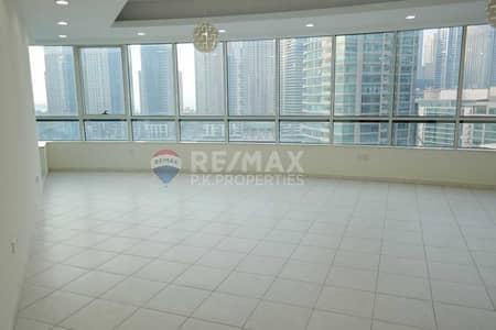 شقة 4 غرف نوم للبيع في دبي مارينا، دبي - Exclusive Full Marina View 4 Bedroom  2 Parking