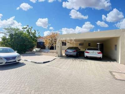 فیلا 3 غرف نوم للايجار في الصفوح، دبي - Upgraded Large Layout | Vacant | Gated Community