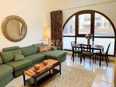 استوديو  للايجار في أرجان، دبي - Fully furnished Studio  Ready to Move-in  Multiple Cheques