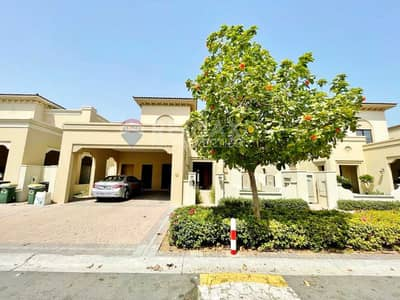 3 Bedroom Villa for Rent in Arabian Ranches 2, Dubai - Vacant   Type 2   3 Bed + Maids room - Palma