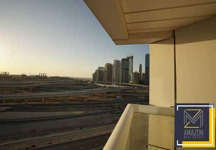 شقة 3 غرف نوم للبيع في أبراج بحيرات الجميرا، دبي - BRAND NEW | Huge 3BR | Prime Location | Good Investment | Whole Sheikh Zayed View - Dubai Gate 2