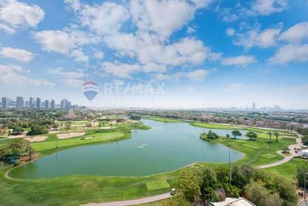 شقة 3 غرف نوم للبيع في التلال، دبي - Available Now | Golf Course View | 3 BBR + Maid