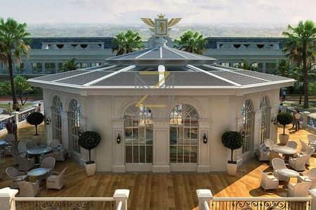 شقة 1 غرفة نوم للبيع في أرجان، دبي - 8% ROI FOR 4 YEARS/ Amazing Views/ Luxury Apartment