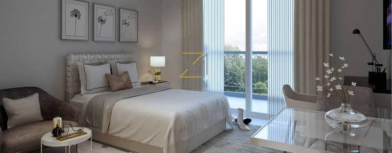 شقة 1 غرفة نوم للبيع في أرجان، دبي - 8% ROI FOR 4 YEARS/ Finest Resort Project / Premium Apartment