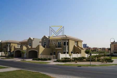 4 Bedroom Townhouse for Sale in Dubai Sports City, Dubai - 4BR + Maid Room _ 5 Years Payment Plan _ Direct From The Developer