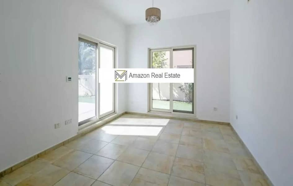 2 GOOD OFFER | Good Investment | Spacious 4 Bedroom + Maid's Room | SEVILLA - Dubai Sports City