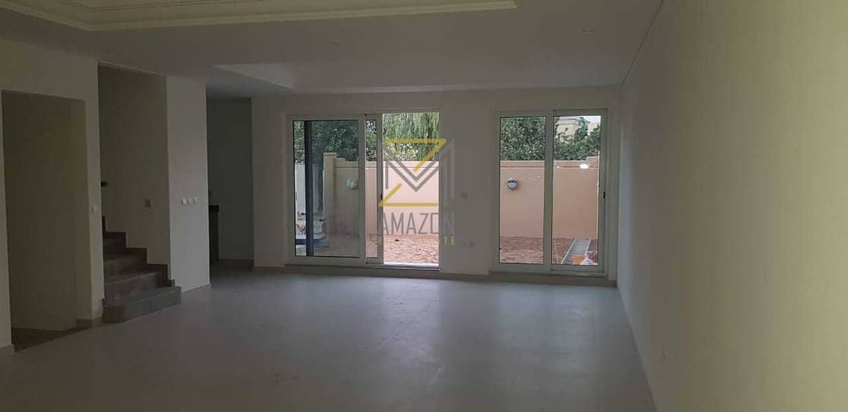 READY TO MOVE IN! Hurry Up  Last VILLA ! Brand New! 0 Commission   Huge and Spacious 4BR - Marbella Dubai Sports City