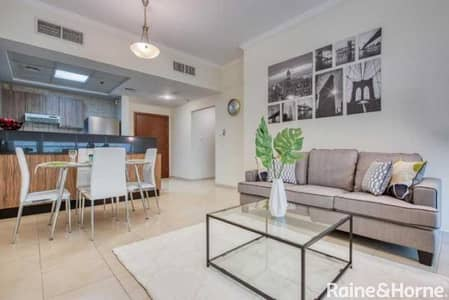 1 Bedroom Flat for Sale in Downtown Dubai, Dubai - Motivated Seller | Rented Unit | Downtown