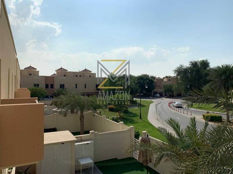 2 AMAZING READY TOWNHOUSE IN THE HEART OF DUBAI