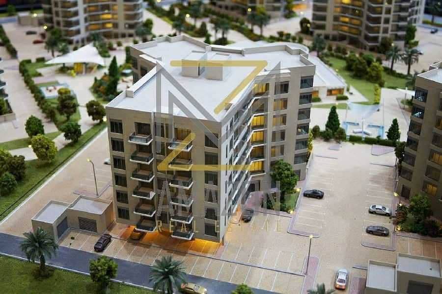 READY 1BR FULLY Furnished!! Affordable Apartment!! Brand New!! - MAG 5 Boulevard (DS)