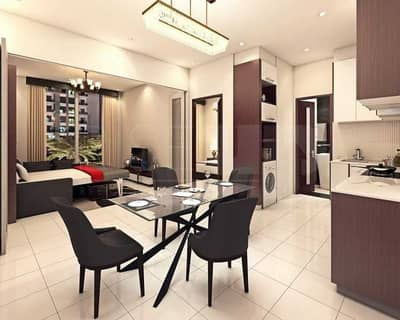 1 Bedroom Apartment for Sale in International City, Dubai - Landscaped Gardens II Grand Gated Entrance