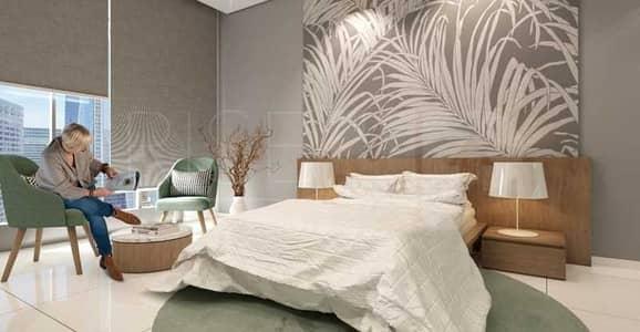شقة 1 غرفة نوم للبيع في مجمع دبي ريزيدنس، دبي - Full Amenities I Luxurious Design I Good Offer