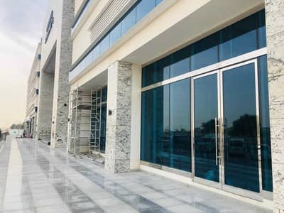 Shop for Rent in Dubai Residence Complex, Dubai - BRAND NEW BUILDING [ 1 MONTH FREE [ NO COMMISSION