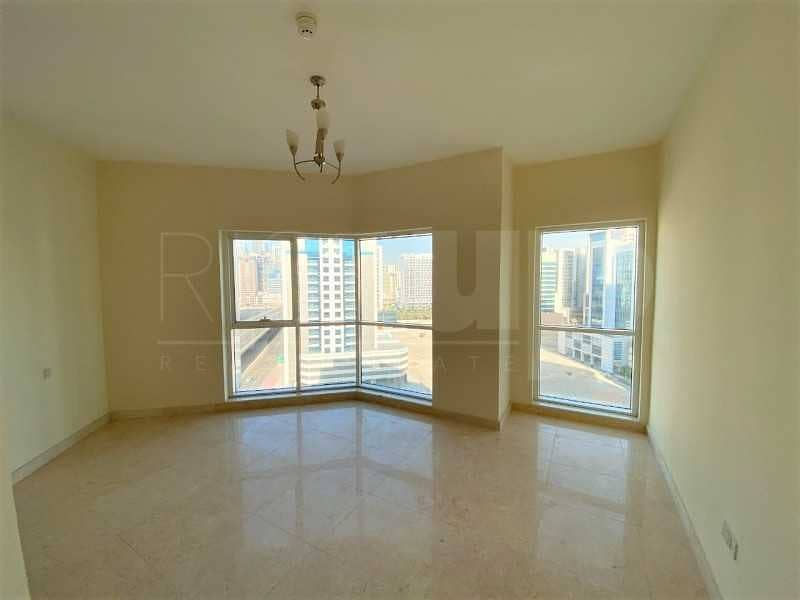 Full Stable View I 2 Bedroom + Maid I Prime Location