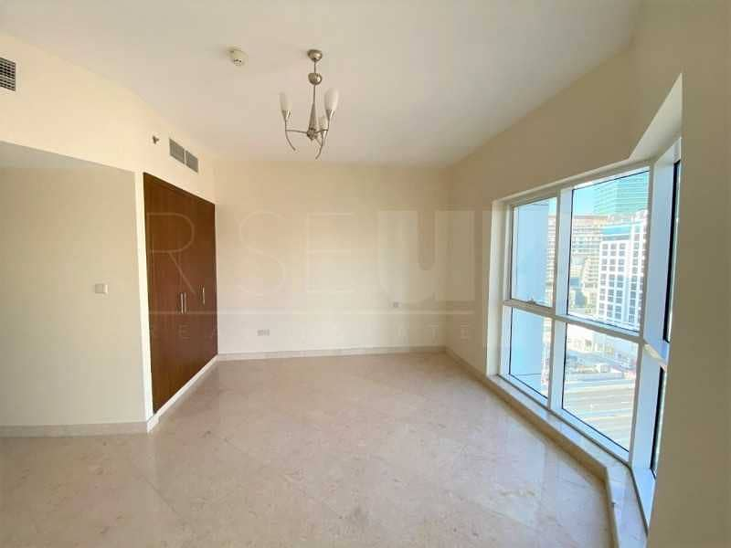 2 Full Stable View I 2 Bedroom + Maid I Prime Location
