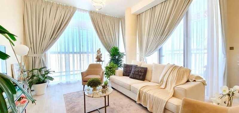 Luxury Apartments I Ideal Place I Iconic Landmark