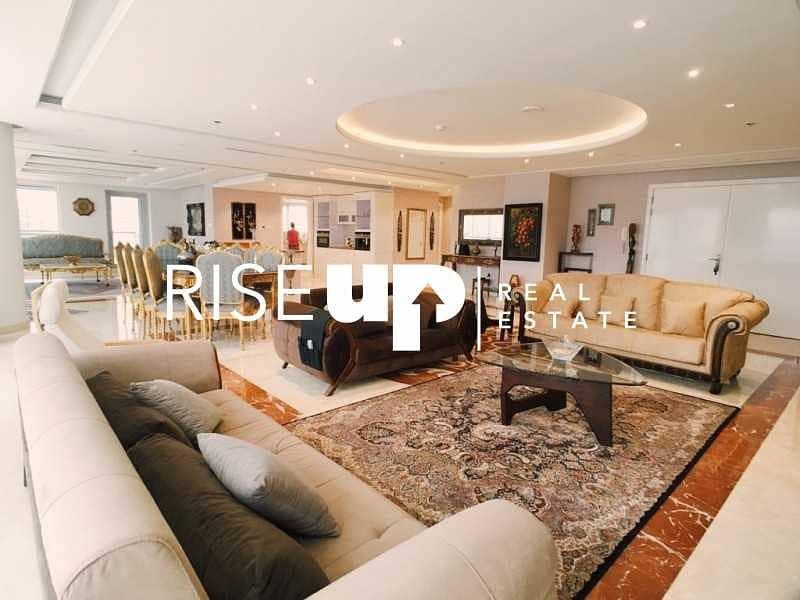 Luxury Penthouse I Highest Floor I Best Offer