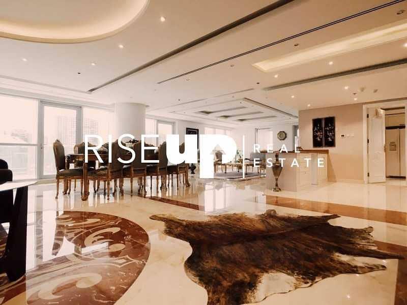 2 Luxury Penthouse I Highest Floor I Best Offer