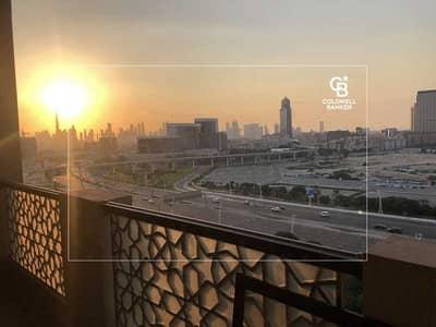 شقة 1 غرفة نوم للبيع في قرية التراث، دبي - Beautiful 1 BR Apartment| Balcony|Dubai Creek View