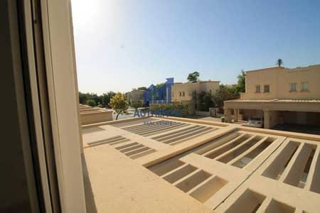 فیلا 2 غرفة نوم للايجار في الينابيع، دبي - Ready to Move-In- 2BHK+Study Room&Communal Swimming Pool