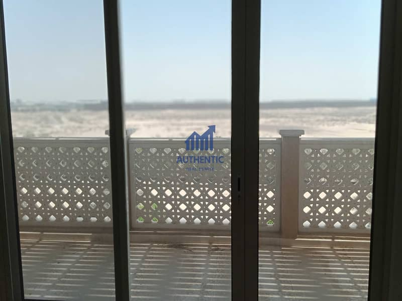 Landscape View and Well Maintained 2BHK | Big Balcony | 13 Months Contract