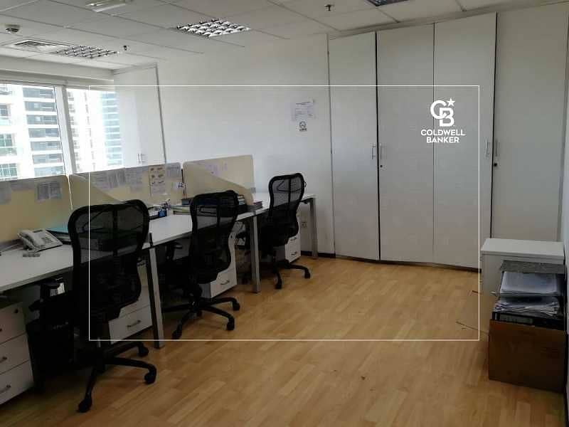 2 Lovely Office in One Lake Plaza   Fully Fitted