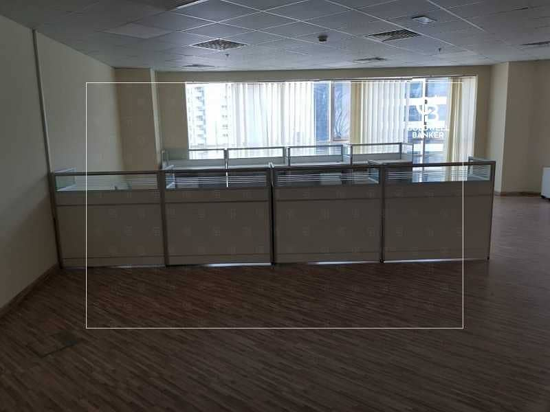 16 Fitted Office | Negotiable | Near Metro Station