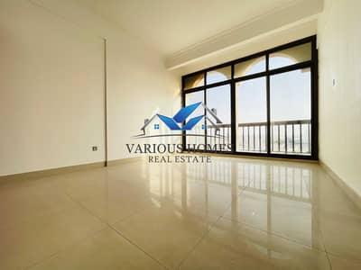 شقة 2 غرفة نوم للايجار في الوحدة، أبوظبي - شقة في الوحدة 2 غرف 50000 درهم - 5267112