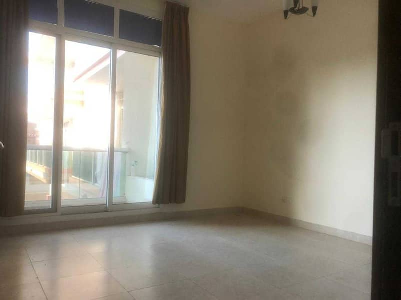 Hot Offer! Specious 1 Bedroom Hall+ Semi Close Kitchen+ Big Balcony Only in 32k by 4 Cheaque