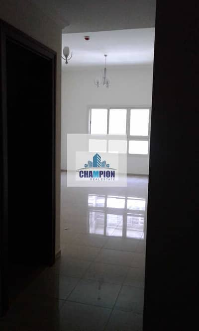1 Bedroom Apartment for Rent in Dubai Silicon Oasis, Dubai - Hot Offer 13 Months! Specious 1 Bedroom Hall with Terrace Only in  43k By 4 Cheaque