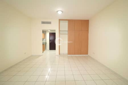 Studio for Rent in International City, Dubai - Vacant | Well Maintained | Huge Studio