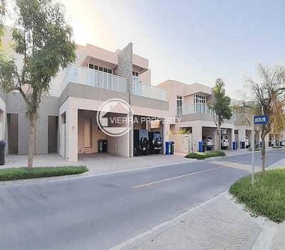 فیلا 3 غرف نوم للبيع في واحة دبي للسيليكون، دبي - Modern | Townhouse End | Large Plot | Well Maintained