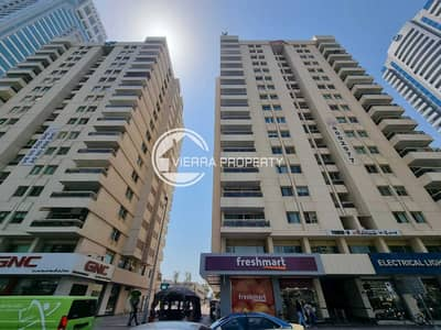 3 Bedroom Apartment for Rent in Sheikh Zayed Road, Dubai - CHILLER FREE I STORAGE ROOM I SZR VIEW