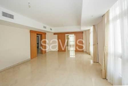 فیلا 4 غرف نوم للايجار في مدينة خليفة أ، أبوظبي - Standalone 4 Bed Villa with Maid and Driver Room