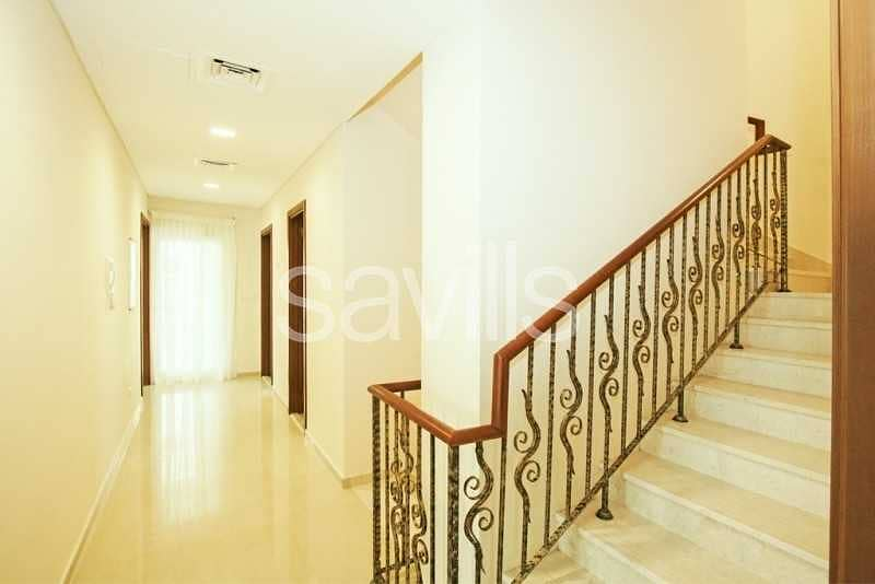 8 Standalone 4 Bed Villa with Maid and Driver Room