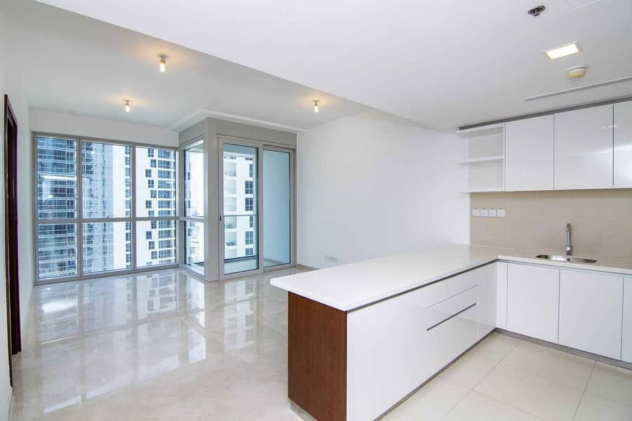 2 No Commission: One bedroom apartment in Rihan Heights