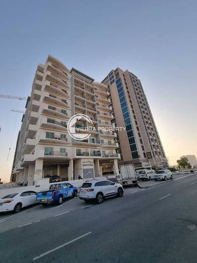 1 Bedroom Apartment for Rent in Dubai Residence Complex, Dubai - CHILLER FREE  I BALCONY I WELL MAINTAINED