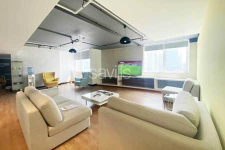 شقة 1 غرفة نوم للايجار في منطقة الكورنيش، أبوظبي - Fully Furnished and Serviced 1 Bedroom in Corniche