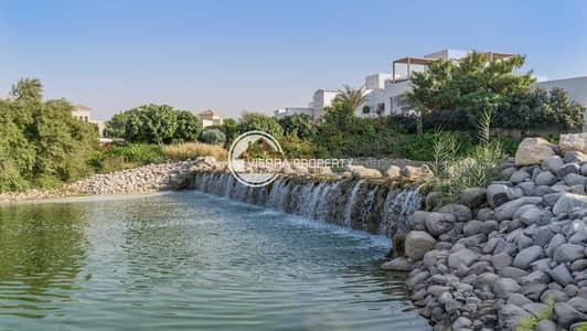 فیلا 5 غرف نوم للبيع في البراري، دبي - Stunning views   Private Pool   Lake Access   Upgraded  