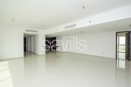 3 Bedroom Apartment for Rent in Al Reem Island, Abu Dhabi - Stunning three bedroom in Al Durrah available now