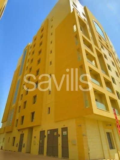 شقة 2 غرفة نوم للايجار في الروضة، أبوظبي - Brand new two bedroom apartment for rent in Al Rawadah