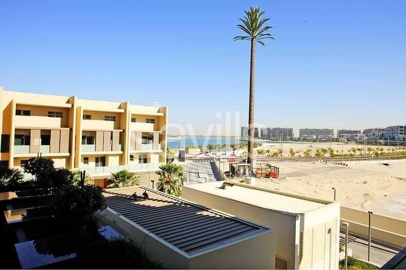Four Bedroom Apartment in Al Raha Al Muneera