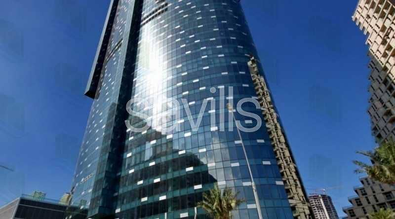 INCREDIBLE  PRICE OFFICE  FOR LEASE - SKY TOWER - CALL NOW