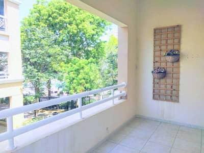 فلیٹ 1 غرفة نوم للايجار في جرين كوميونيتي، دبي - Largest 1Bedroom|Separate Storage Room|With Pool View